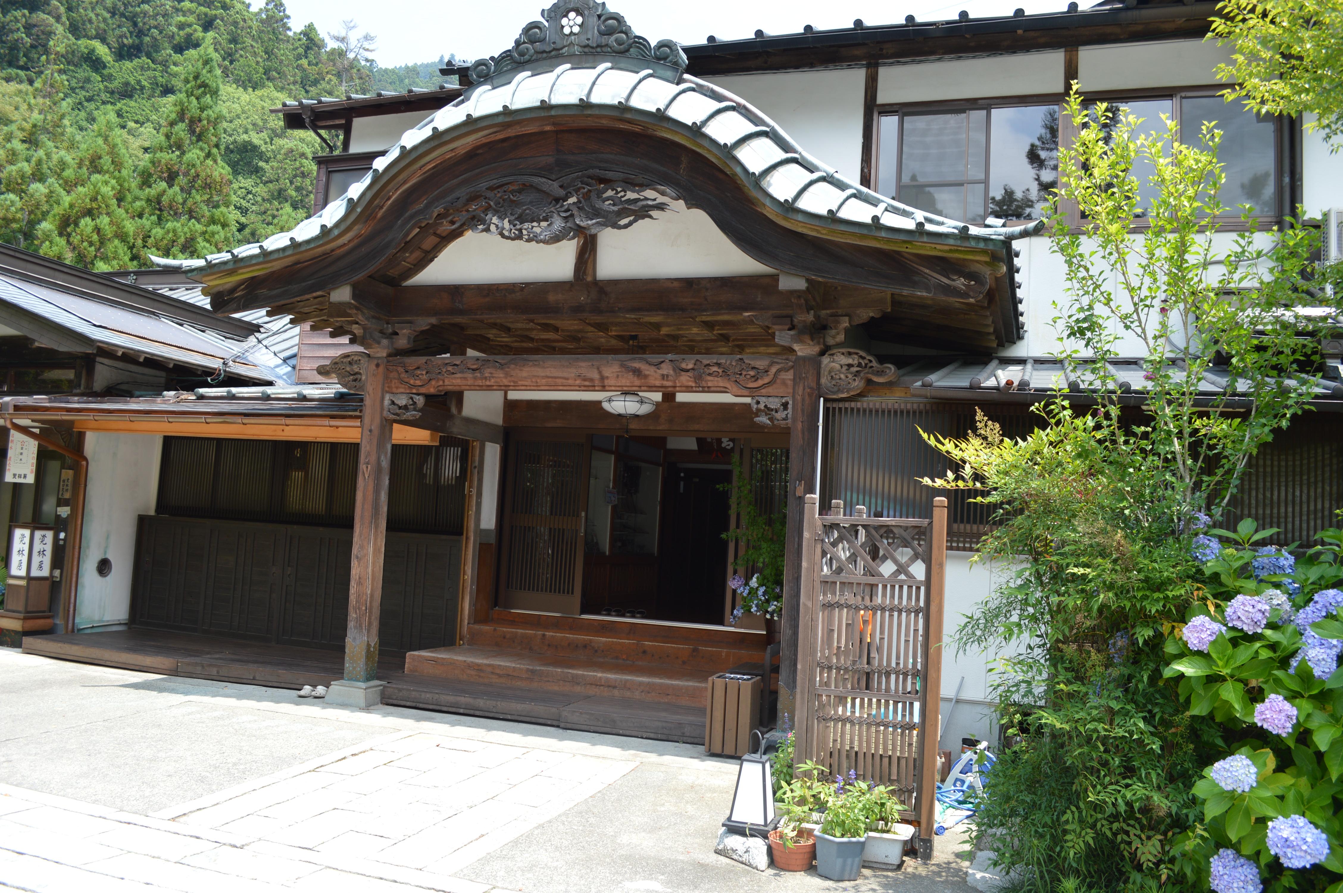 spirited away at shukubo kakurinbo temple inn close to mount fuji rh closetomountfuji com