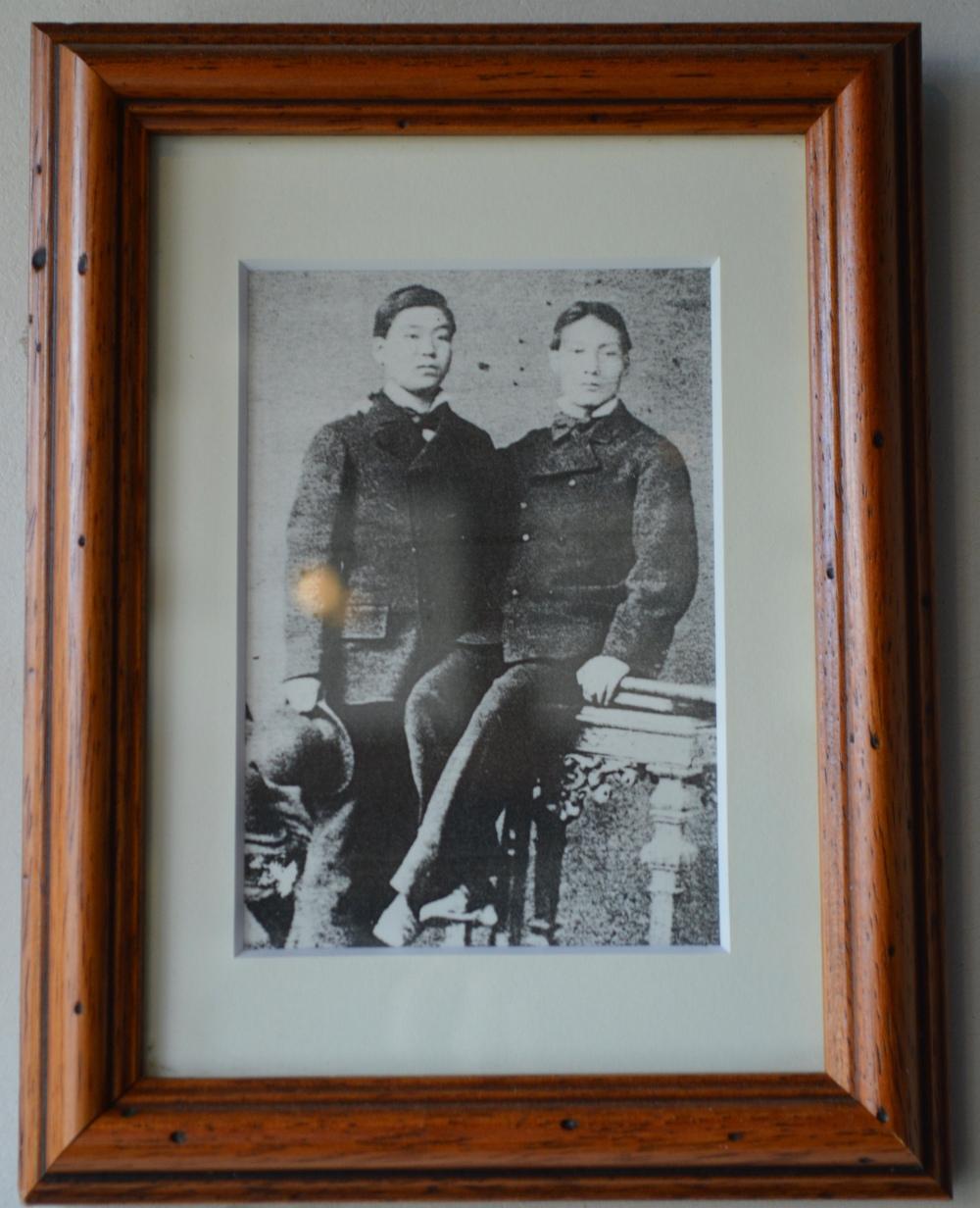 Tatsunori Tsuchiya & Masanari Takano