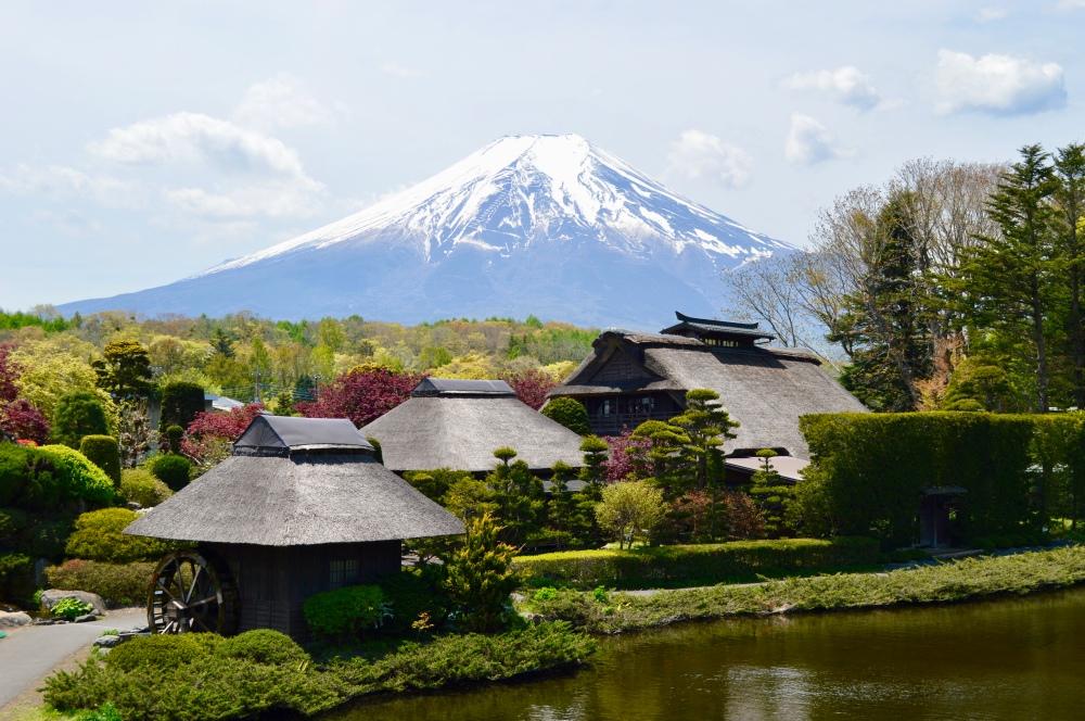 Oshino Village